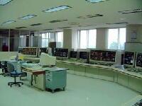 中央監視センター